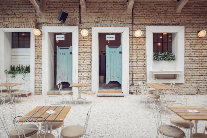 Good Http://www.archdaily.com/782997/mazeltov 81font Studio Arkitekter