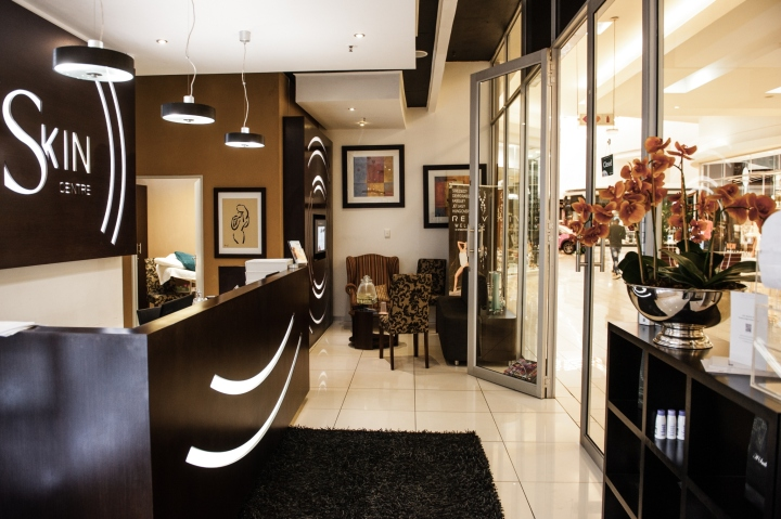 187 My Skin Centre Beauty Salon By Creative Shop Retail