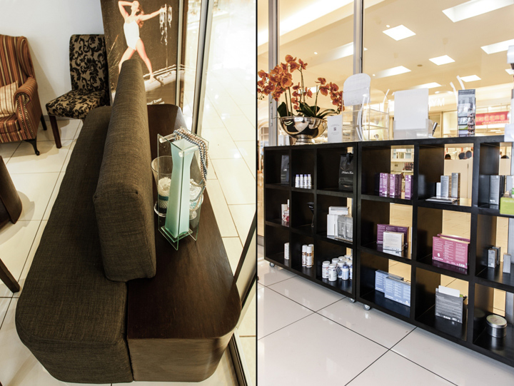 My Skin Centre Beauty Salon By Creative Shop Retail