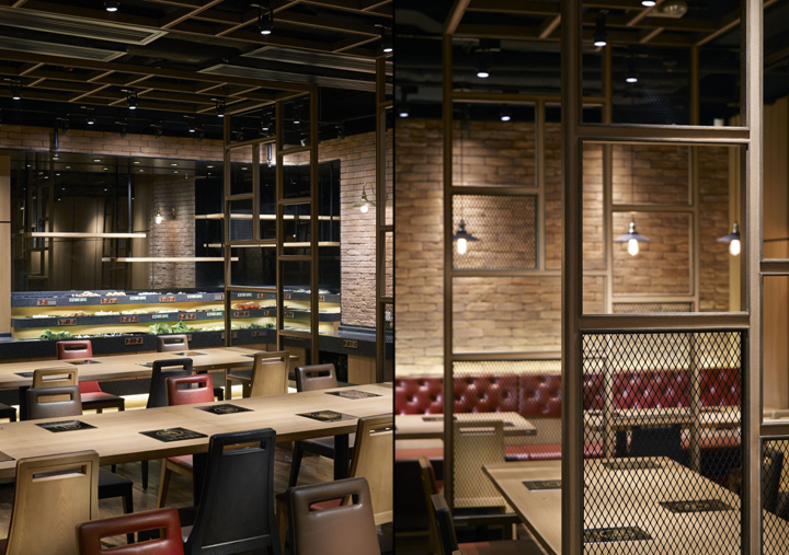 Nichigyu Japanese Hot Pot Restaurant By Studio C8 Hong