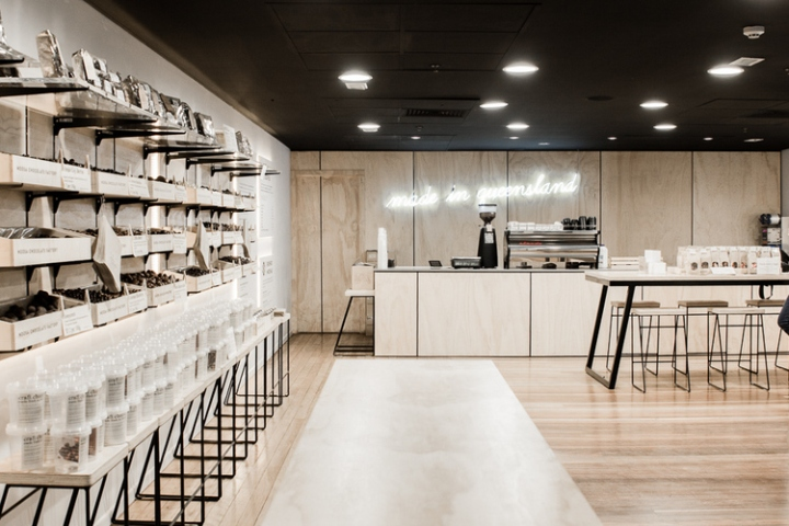 187 Noosa Chocolate Factory By Oliver Burscough Brisbane