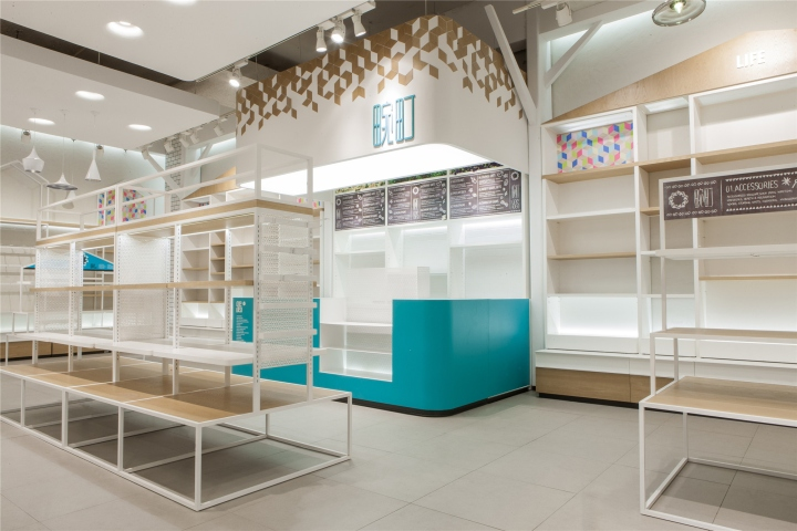 cashier retail design blog