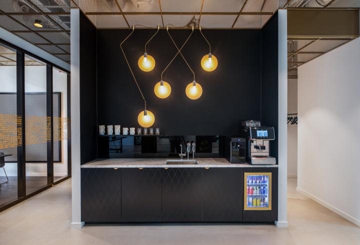 Arkitektur arkitektur sweden : Red Bull Offices by pS Arkitektur, Stockholm – Sweden » Retail ...