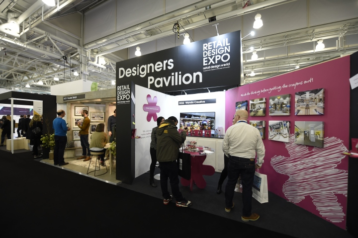 Interior Design Expo 2Nd Retail Design Expo Doubles In Size And Awes Industry » Retail .