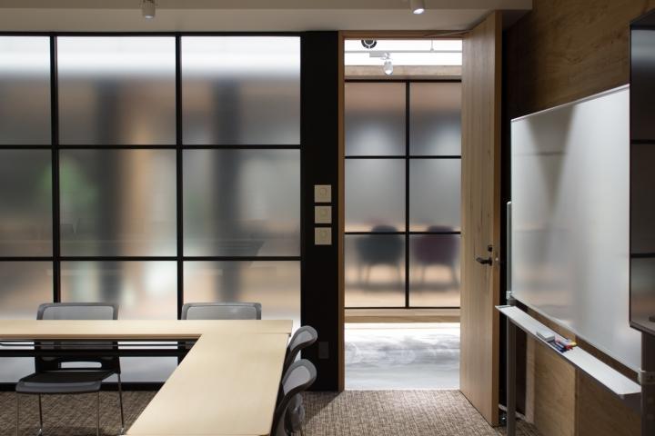 Sojitz Reit Advisors Office By Canuch Tokyo Japan