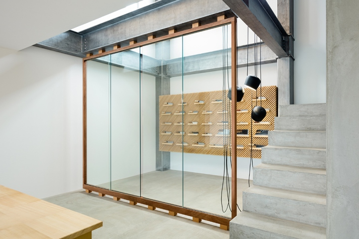 Sanjo Japan  city images : ... Factory Showroom by Yusuke Seki, Sanjo – Japan » Retail Design Blog