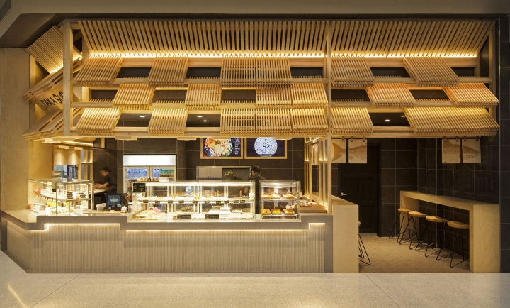 187 Taka Sushi By Span Design Tuggerah Australia