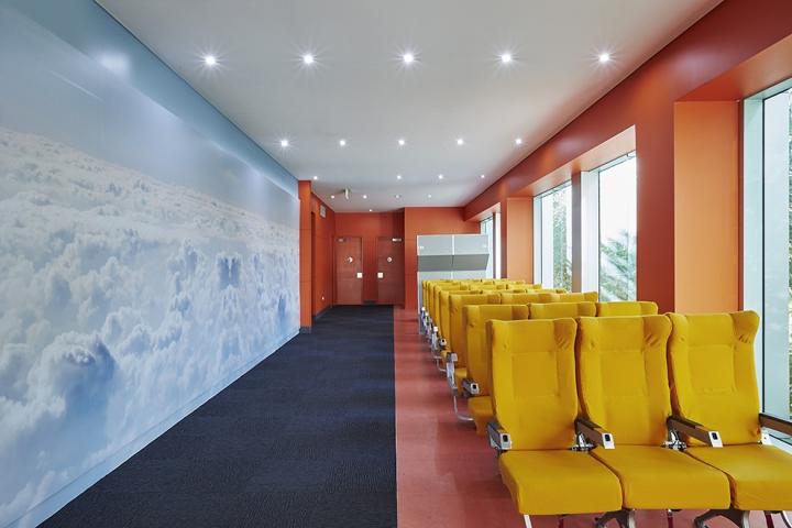 William angliss international hotel school by edwards for International hotel design