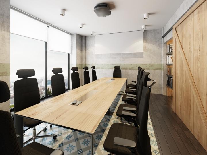 yiaitalp office guss design. Yigitalp Office By Guss Design Konya Turkey Retail For Yiaitalp S