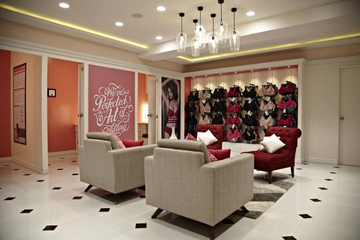 印度zivame内衣店-简米武汉品牌设计小站-人人小站