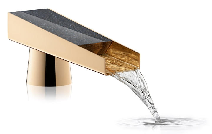 Axor faucets by Front, David Adjaye and GamFratesi » Retail Design Blog