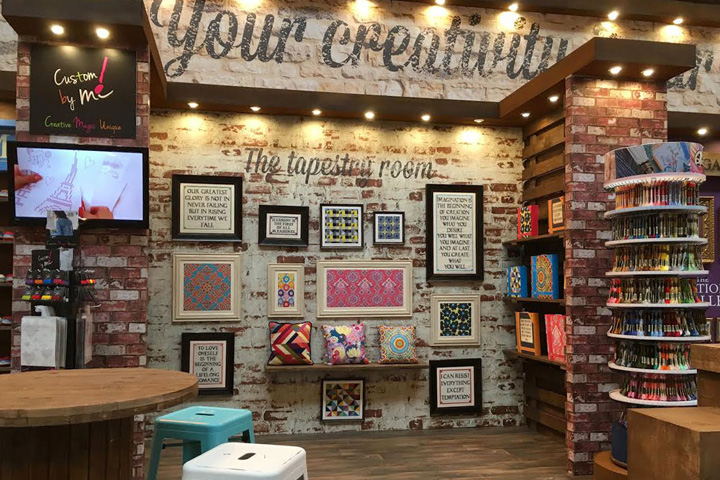 Creative Craft Supplies Birmingham