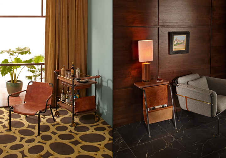 187 David Rockwell S Furniture Collection For Stellar Works
