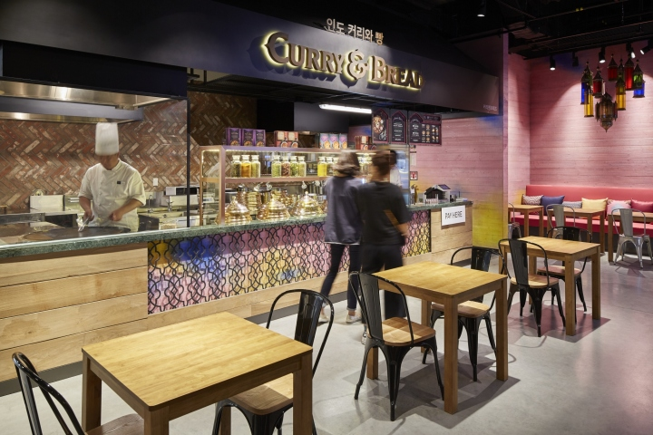 Fast Food Retail Design Blog