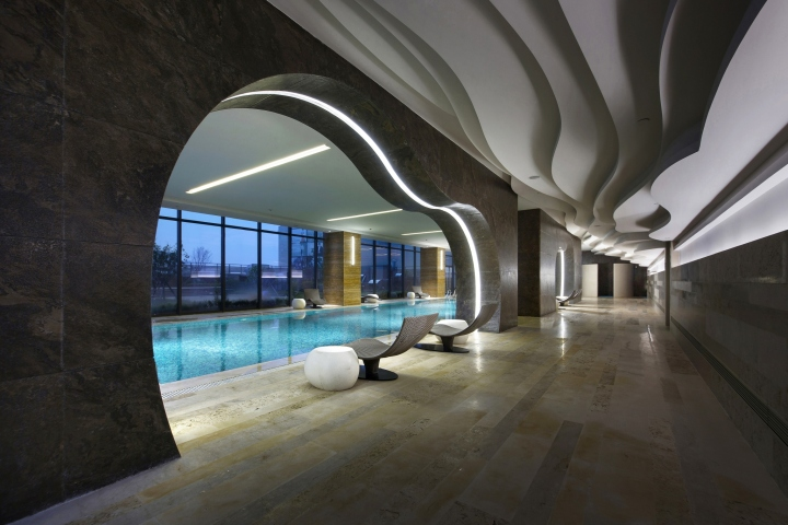 Four Points Guilin Hotel Lingui By Pal Design Guilin