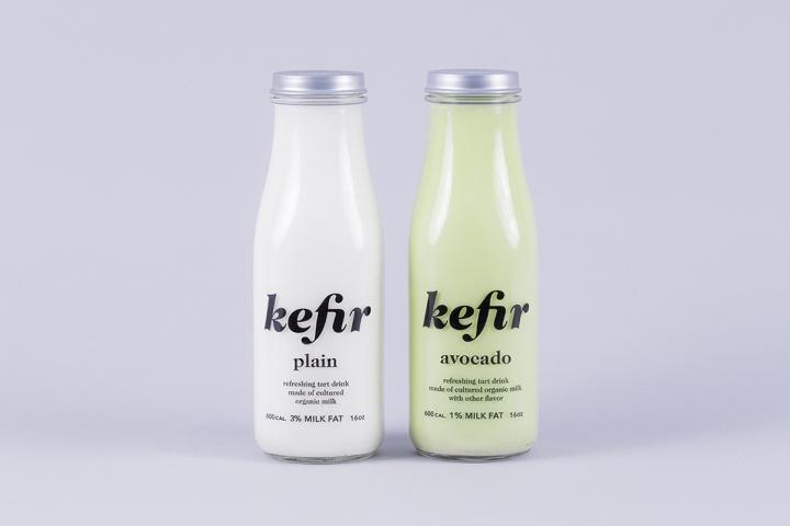 kefir packaging by mansur mahmudov 187 retail design blog