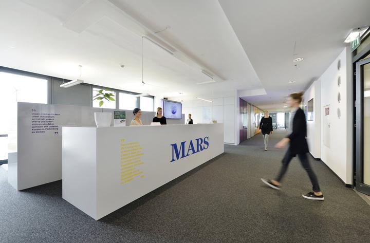 Mars Austria OG