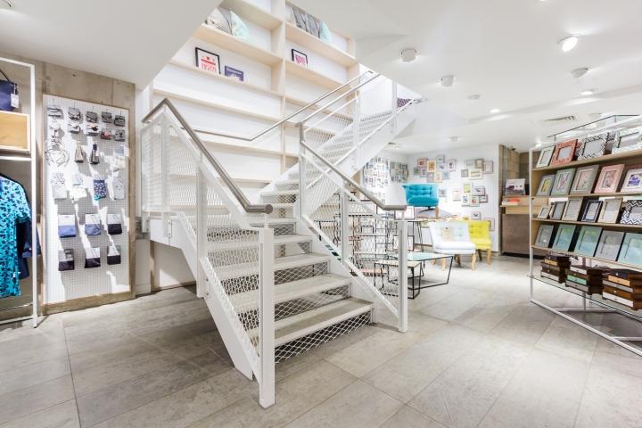 Oliver Bonas store, London – UK