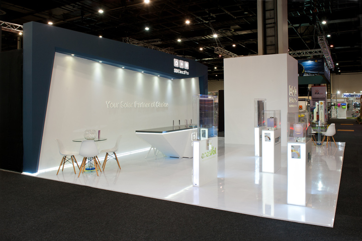 Exhibition Stand Design Johannesburg : Sd direct pro at power electricity world africa