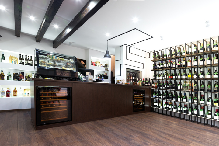 wine retail design blog