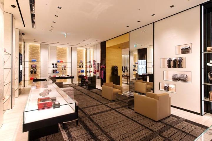 Peter Marino 187 Retail Design Blog
