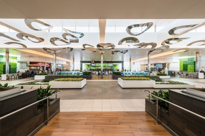 ... entire project and the zone of convergence between its three major components- the single-level phase 1 remodel the phase 2 two-story new construction ... & Del Amo Fashion Center by 5+design Torrance u2013 California » Retail ...