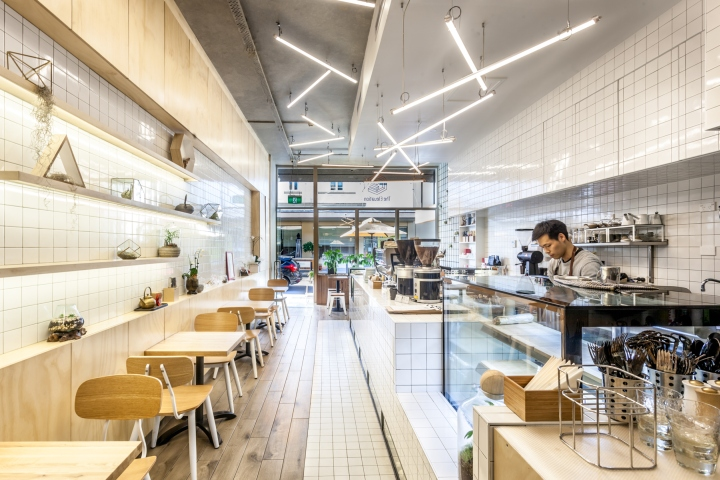 Elevation café by creative sydney australia