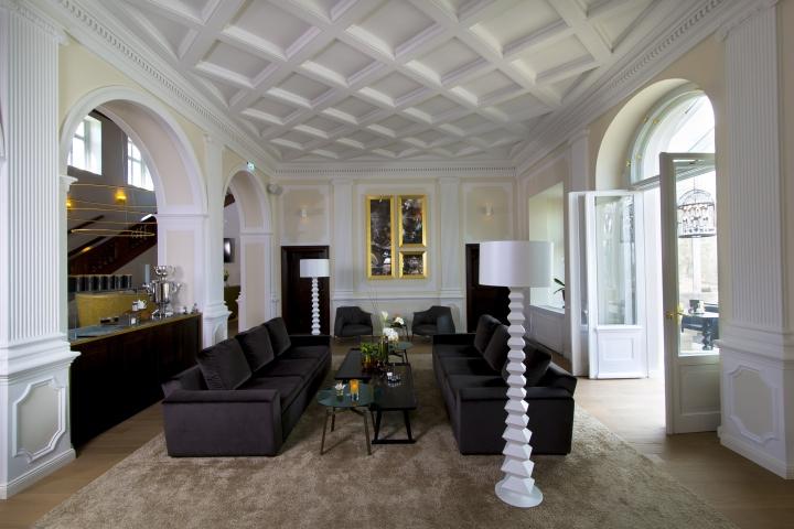 Fleesensee schlosshotel by kitzig interior design for Interior designer deutschland