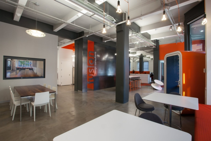 Fusion design consultants offices boston massachusetts