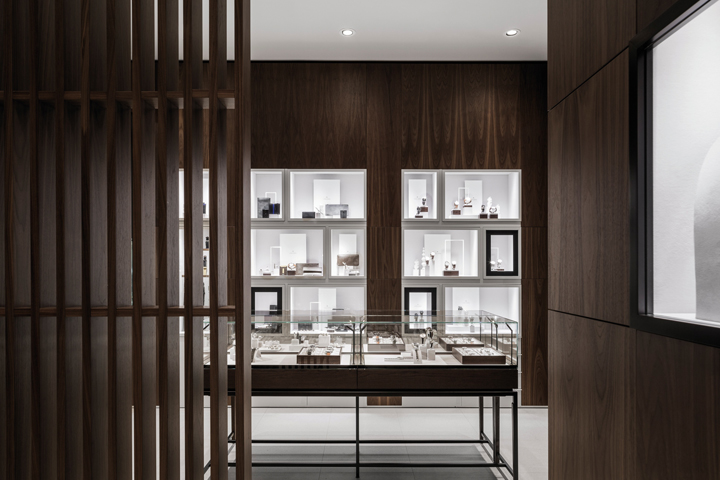 georg jensen jewellery by studio david thulstrup munich. Black Bedroom Furniture Sets. Home Design Ideas