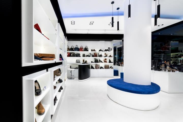 Merveilleux Design: Aggeliki Ampelioti / Smart Interiors Photography: Manolis Simeonidis