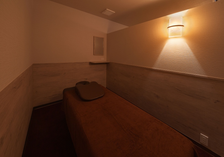 Hogushidokoro – Kiwami relaxation salon by VOIGER Osaka – Japan
