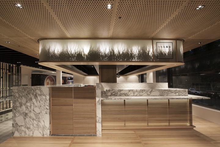 Commercial Kitchen Lighting Australia