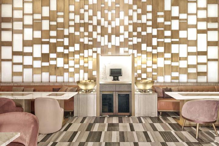 Play Restaurant By Gregory Gatserelia Dubai UAE