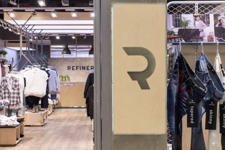 Refinery Store By Tdc Co Cape Town South Africa