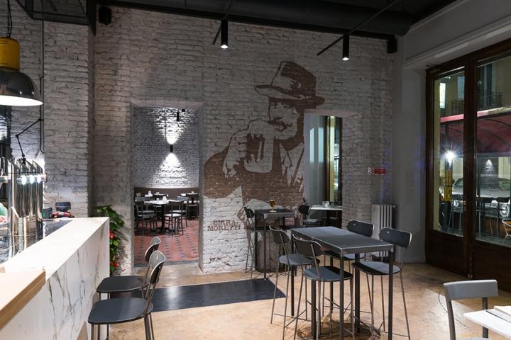 187 Silos Restaurant By David Bardinin And Sestini Amp Corti