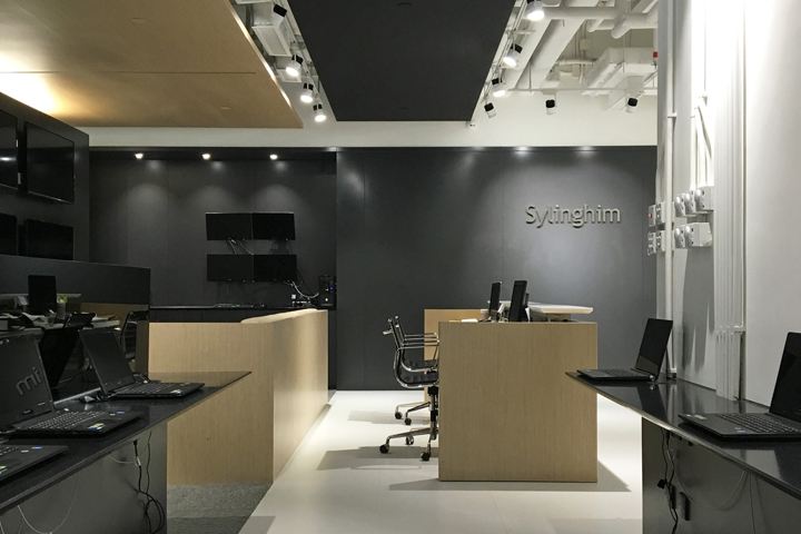 Architecture Office plot architecture office » retail design blog