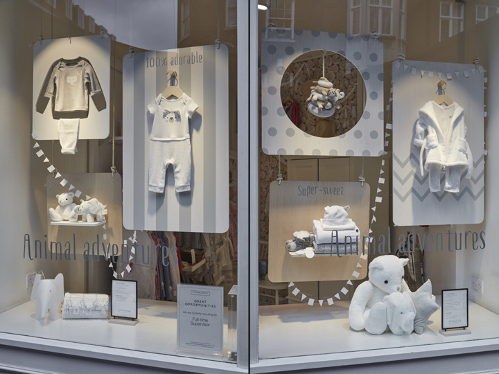 187 The White Company White Label May 2016 By Lucky Fox Uk
