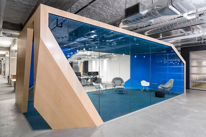 Venafi Office By Steven Christensen Architecture Salt