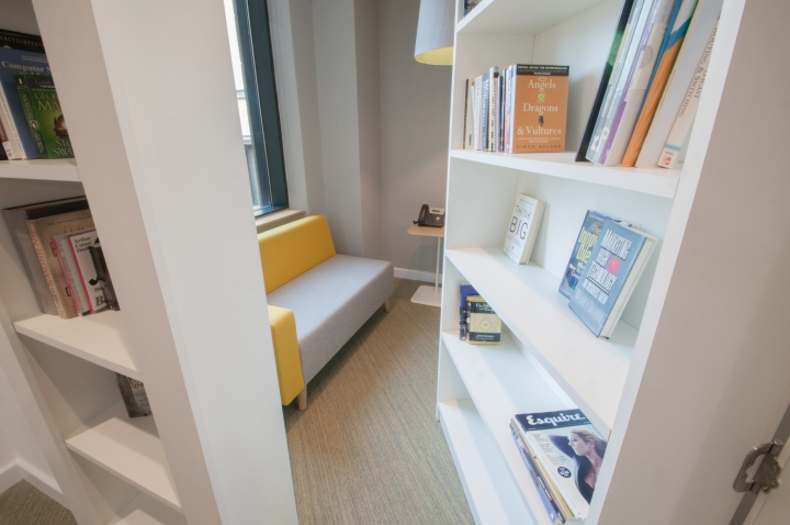 Retail Design Blog Actual Experience Bath Office By