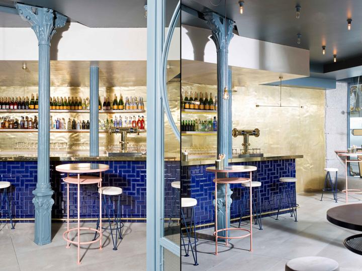 187 Bocadillo De Jam 243 N Y Champ 225 N Restaurant By Lucas