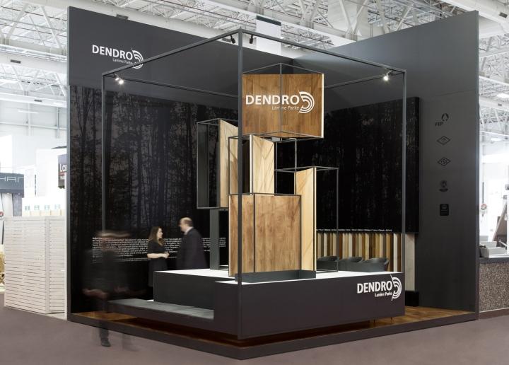 dendro stand at turkeybuild 2016 by bcn designstudio  istanbul  u2013 turkey  u00bb retail design blog