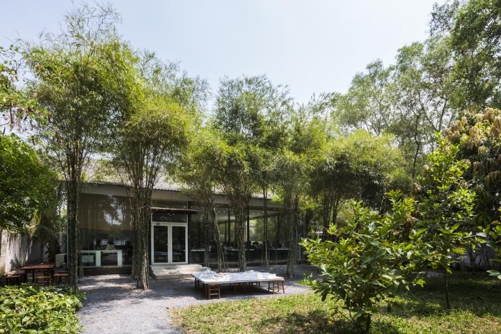 Mia Design Studio Offices Ho Chi Minh City Vietnam