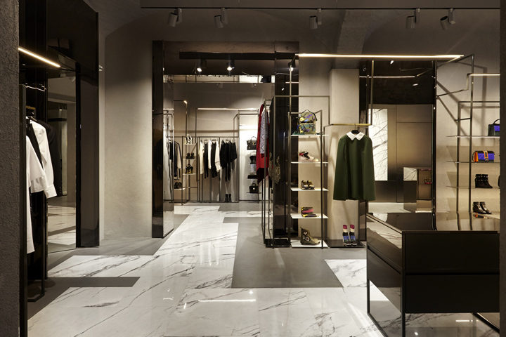 Mediterraneo Boutique by MetroOffice, La Spezia – Italy » Retail ...