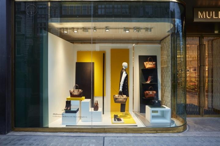 Mulberry Windows New Fixture Concept by min design studio, London ...