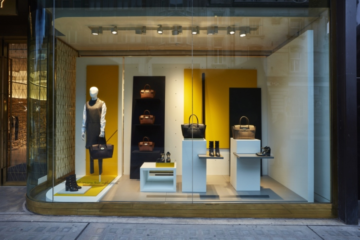 Mulberry windows new fixture concept by min design studio for Design consultancy amsterdam