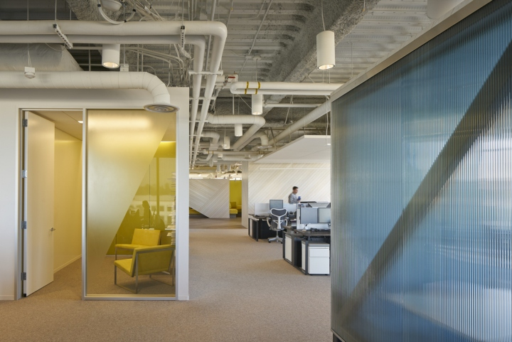 Neustar Offices By Studios Architecture San Diego