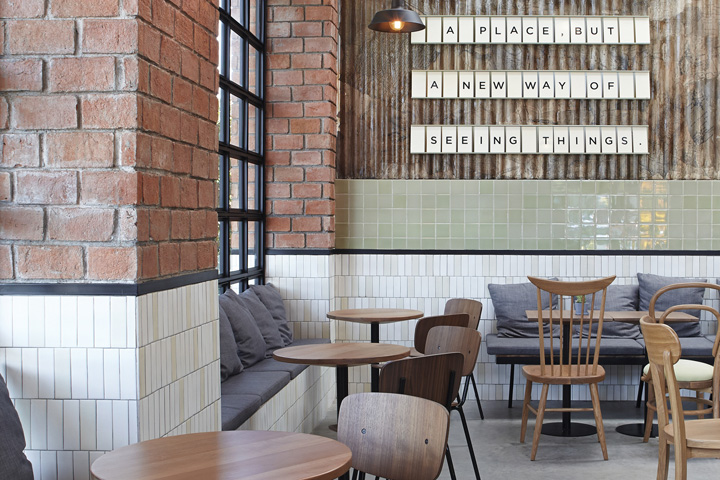 Chachoengsao Thailand  city pictures gallery : ... coffee & easy meal by party/space/design, Chachoengsao – Thailand