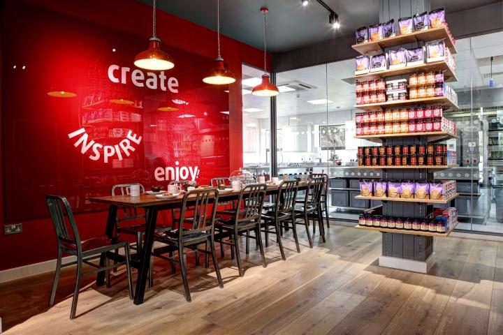 187 Real Good Food Development Centre By Studio 48 London