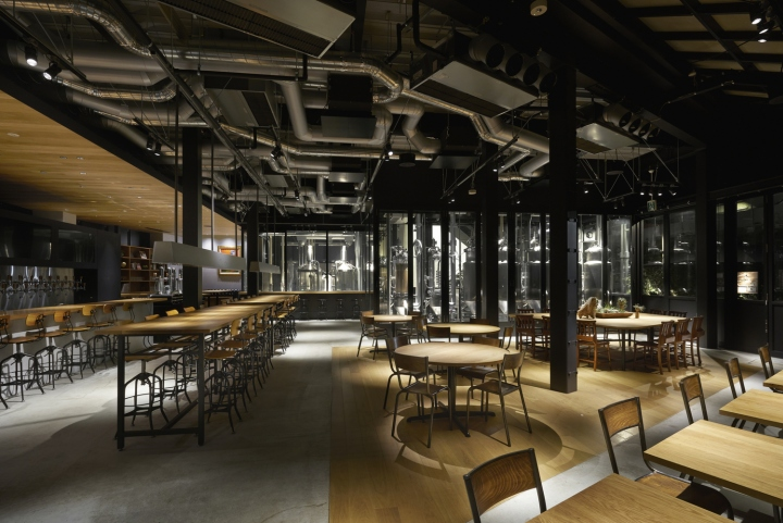 Spring Valley Brewery Tokyo By General Design Tokyo